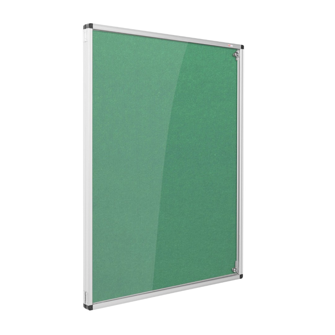 Eco-Colour® Resist-a-Flame Fire Retardant Tamperproof  Notice Poster Board