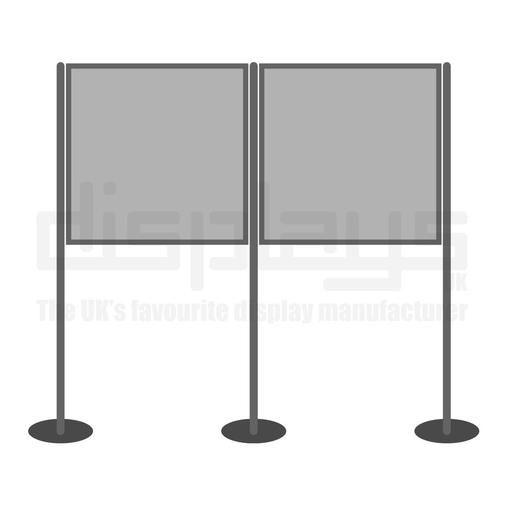 Display Boards For Hire PPH33