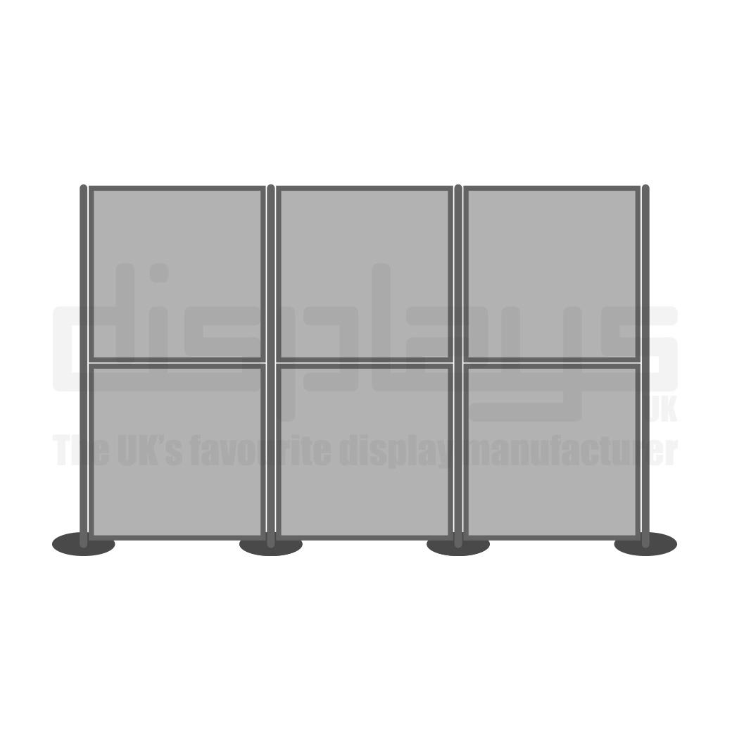 Display Boards For Hire PPH36