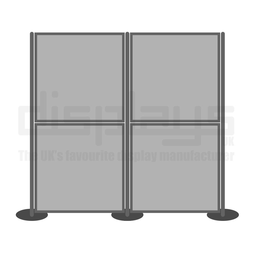 Display Boards For Hire PPH35