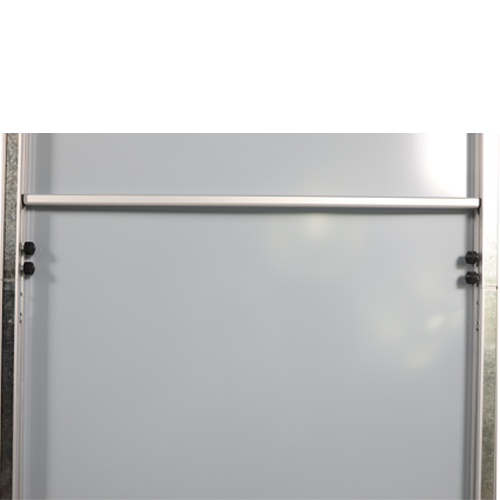 Freestanding Magnetic Graphic Display Frame Stand
