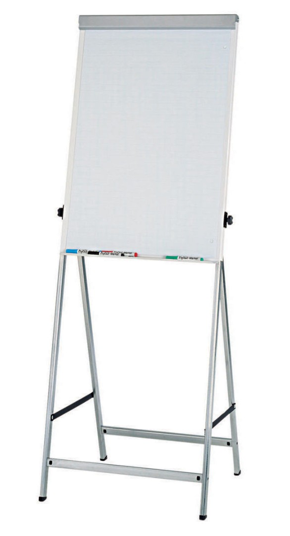 Magnetic Conference Easel