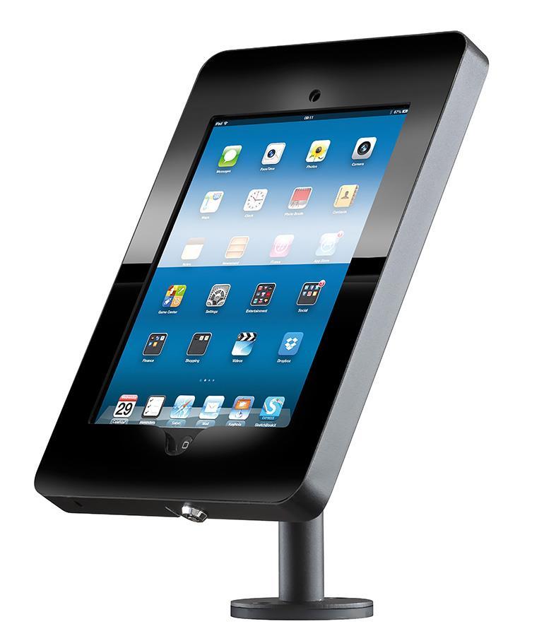iPad Podium Stands