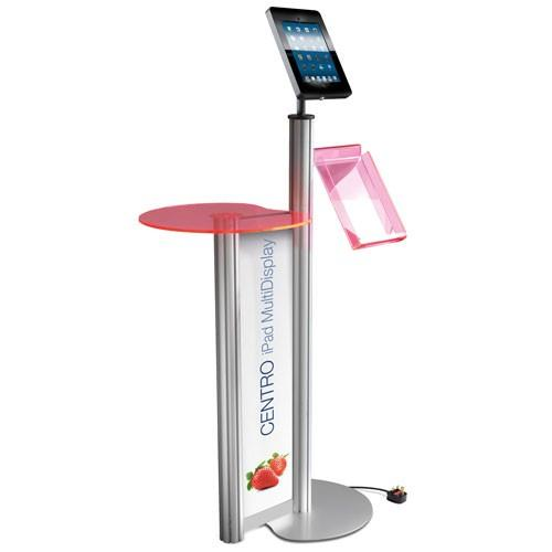 iPad Versa 1 Display Stand