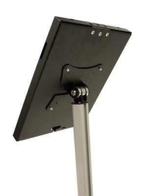 Telescopic iPad Holder - Floor Standing Display £59.99