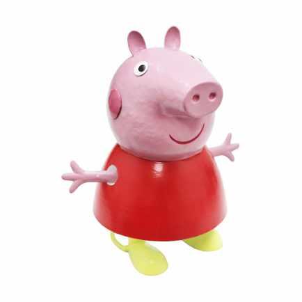 Peppa Pig Garden Ornament