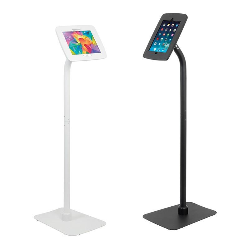 LaunchPad Floorstanding Tablet Display Stand
