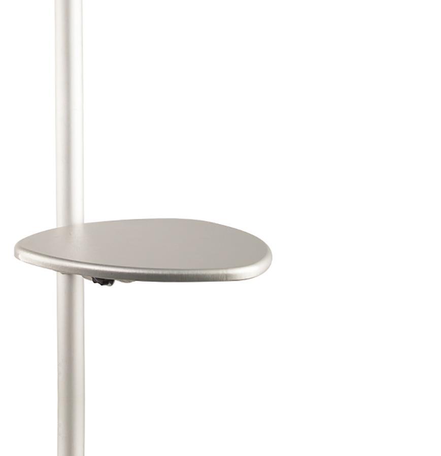 Formulate Display Stand Shelf