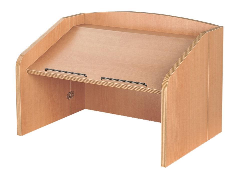 Tabletop Folding Lectern
