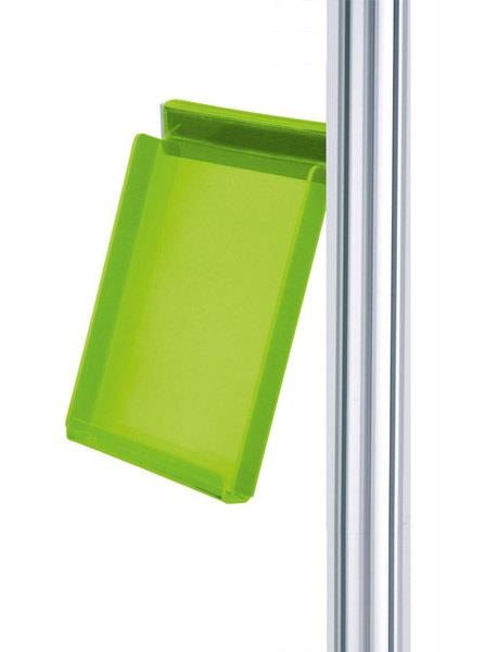 Centro Display Acrylic Brochure Holder