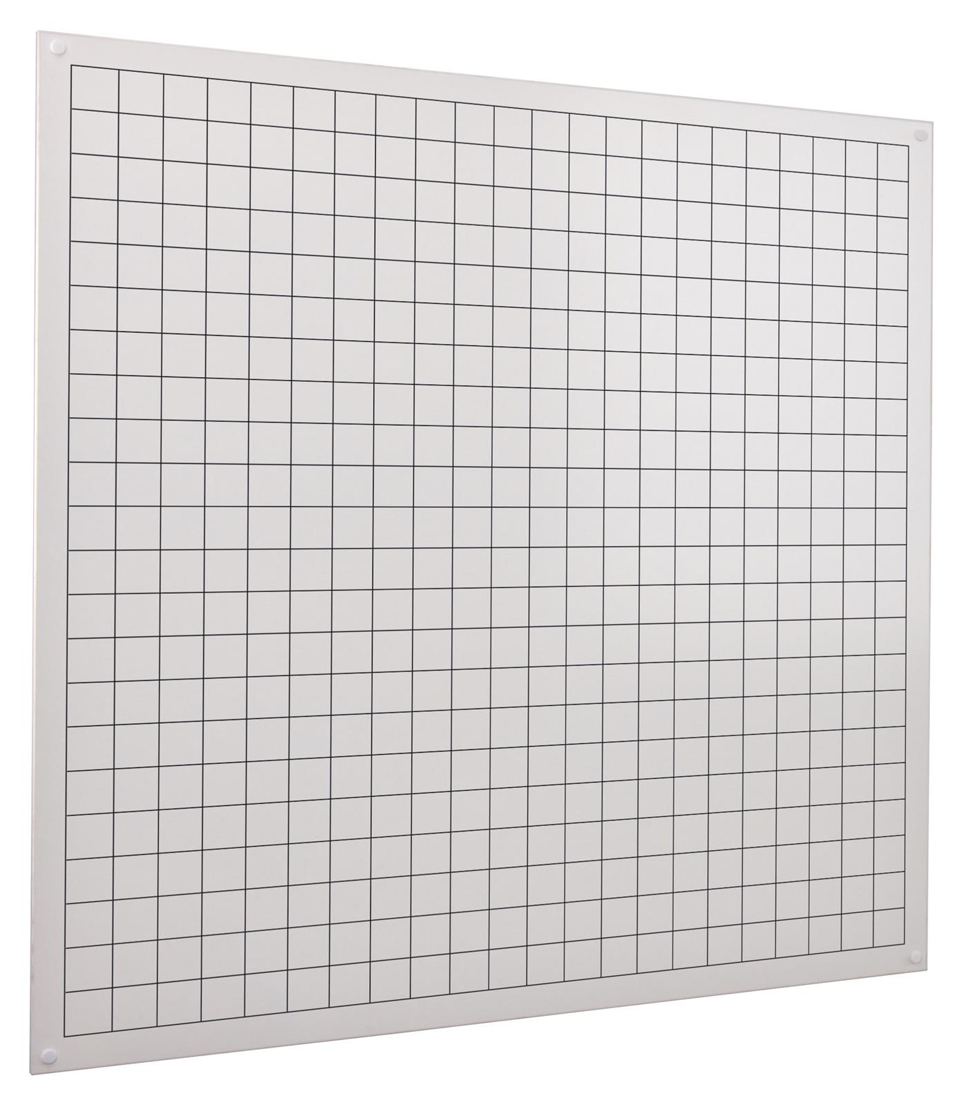 WriteOn Printed Modular Whiteboards