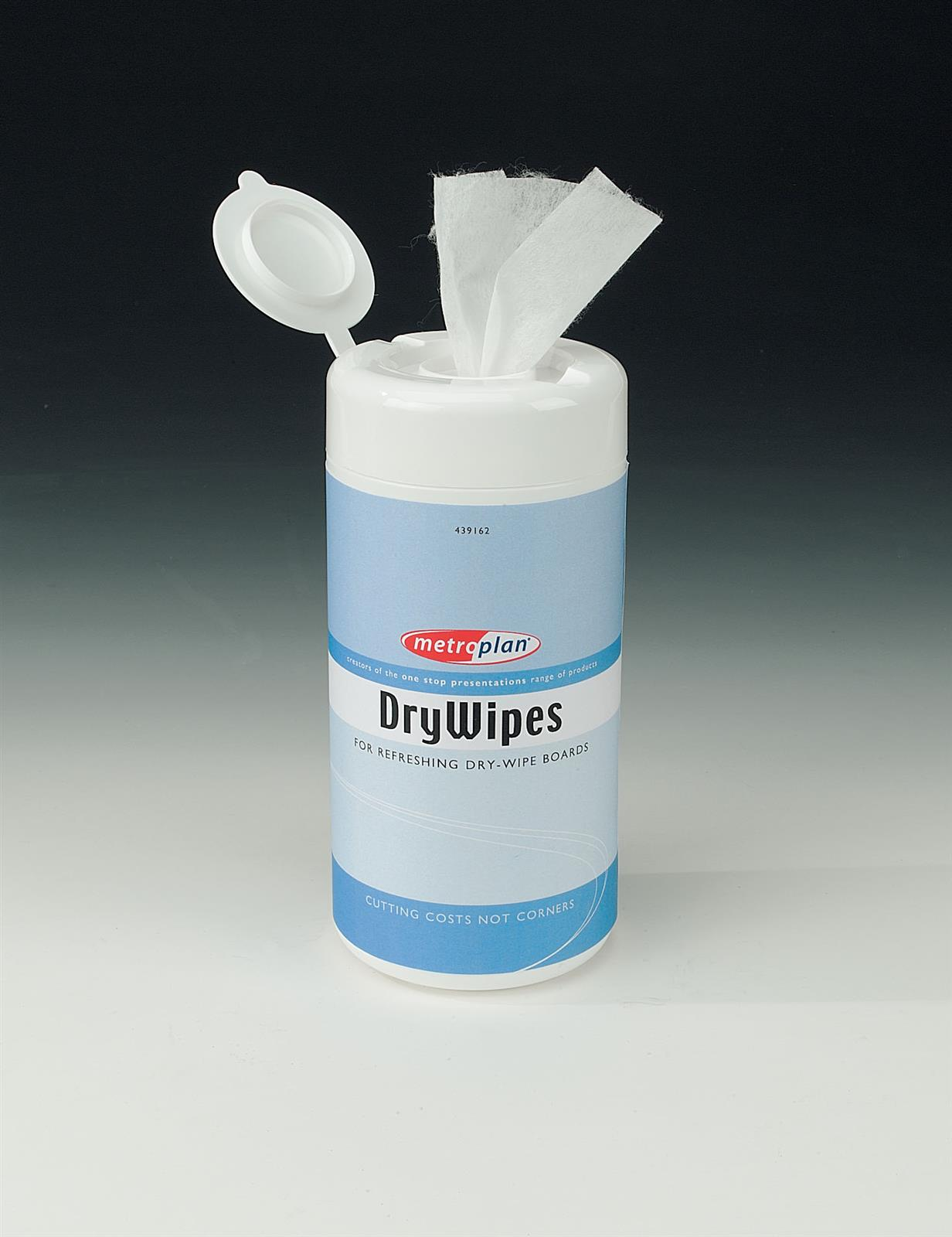 Whiteboard Wet And Dry Wipes