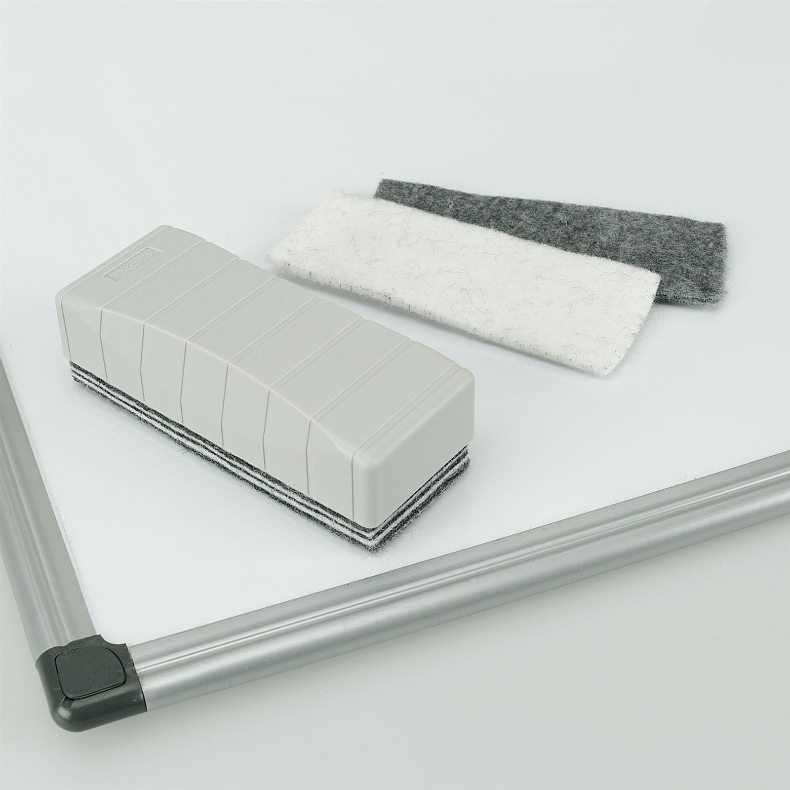 Whiteboard Erasers