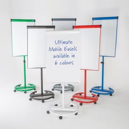 Ultimate Moblie Flipchart Easel