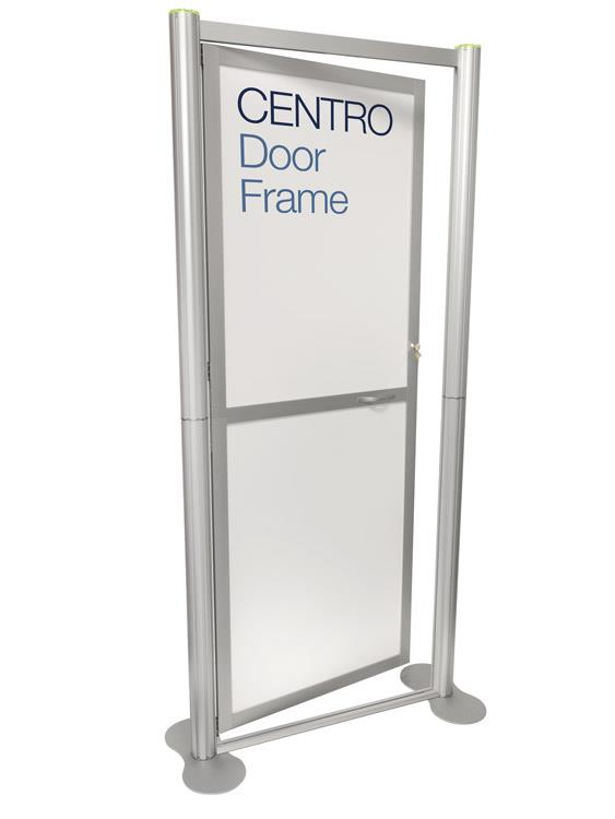 Centro Door Frame