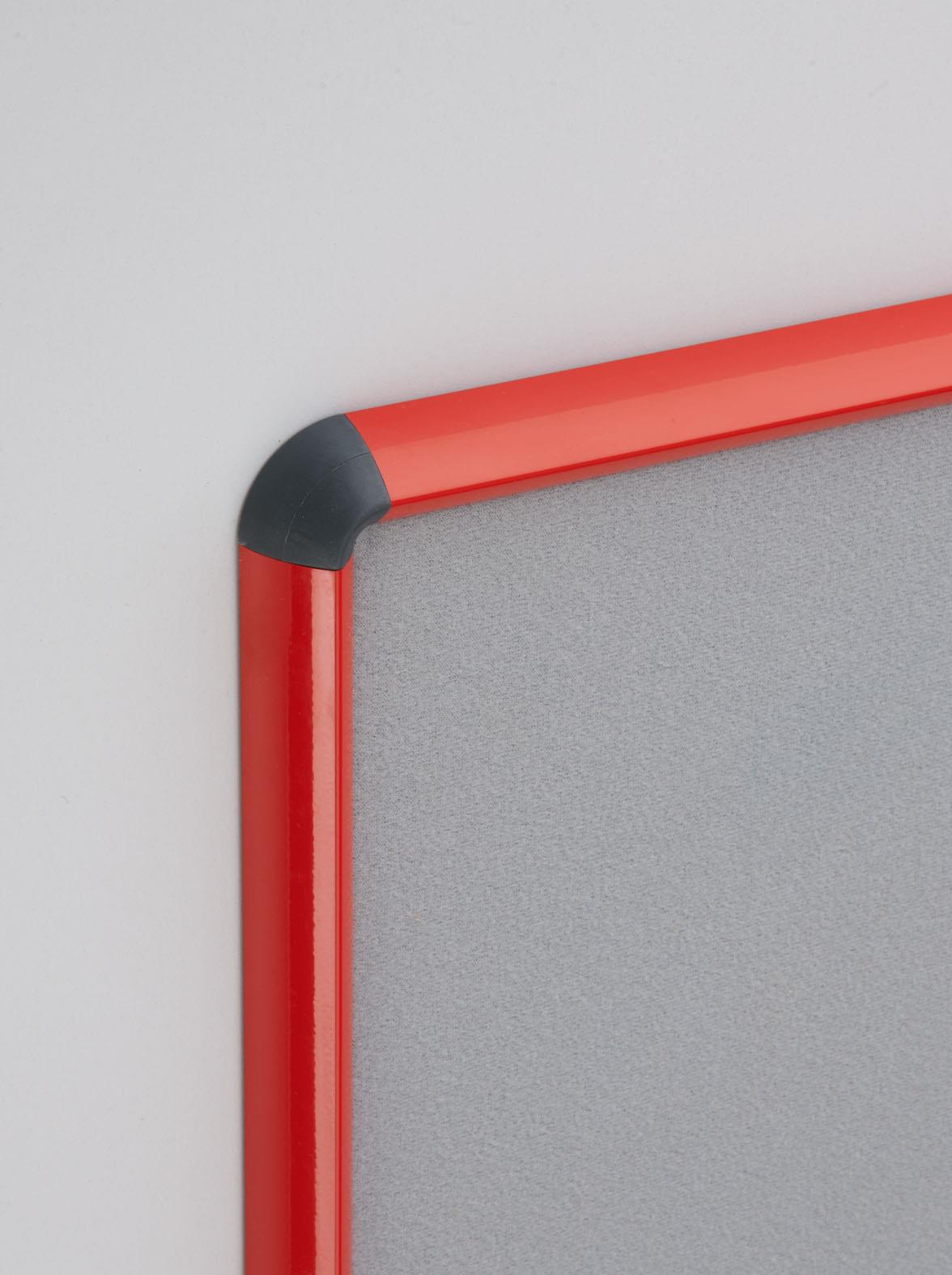 Metroplan Shield Design Noticeboards