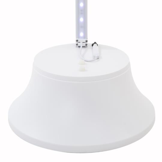 Lumos Illuminated Mini Tower