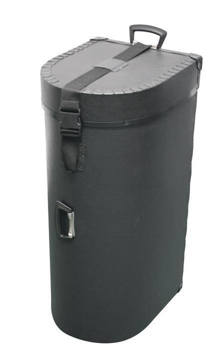 Light Weight Pop Up Drum/ Carry Case