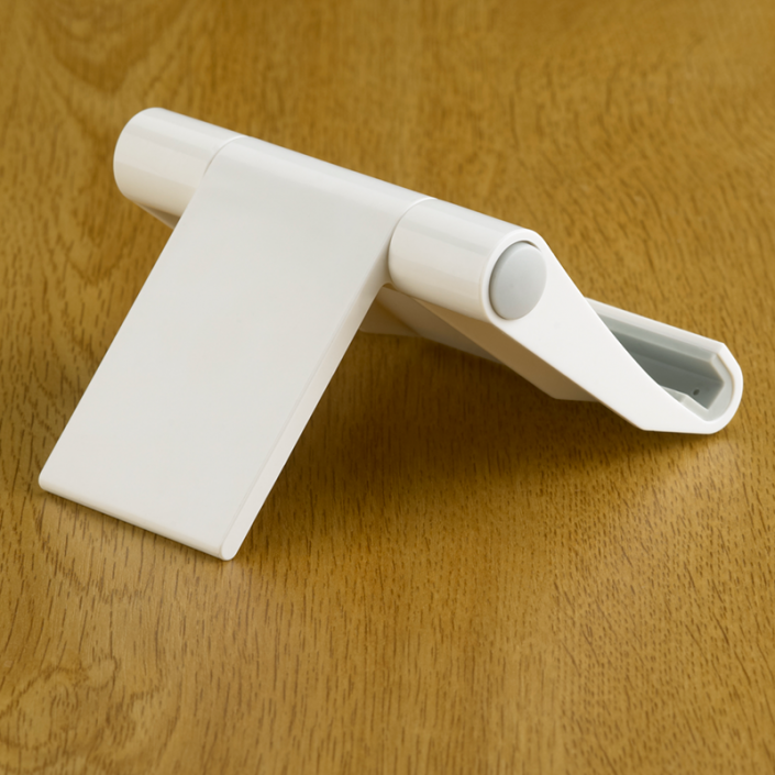 Folding Tablet Stand for Desktop