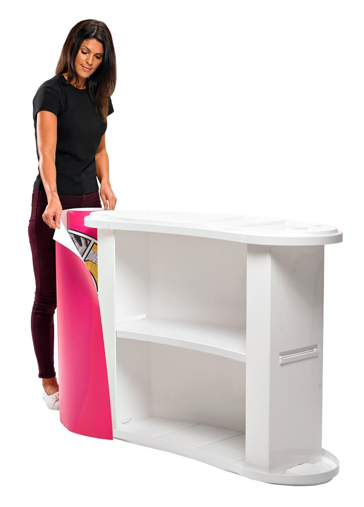 Promotor Finesse Display Counter