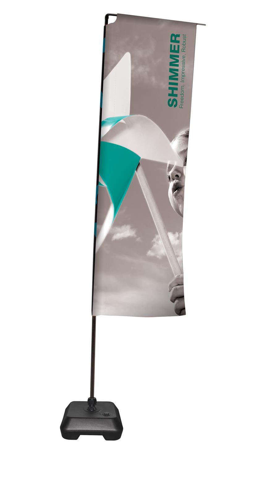 Shimmer Flag