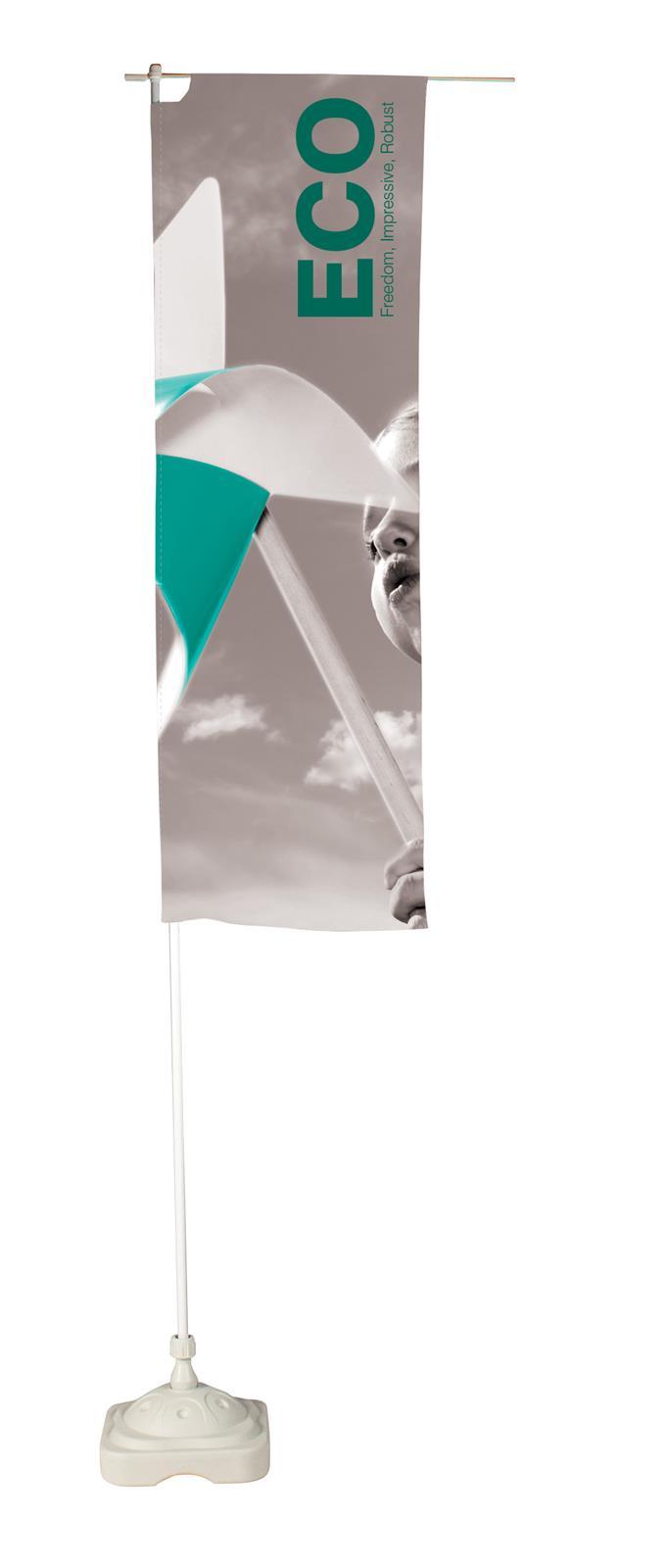 Economy Indoor Flag