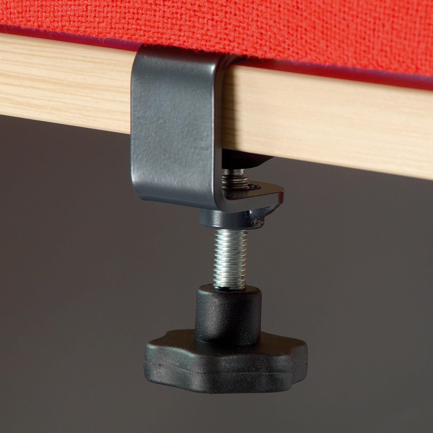 Busy Screen Desk Clamps