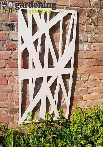 Messy Decorative Garden Wall Panel