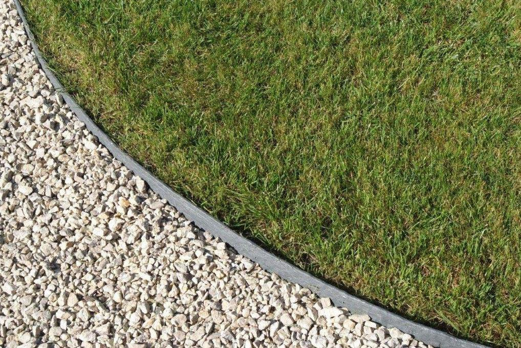 ECO Edge Lawn Edging 25m Coil