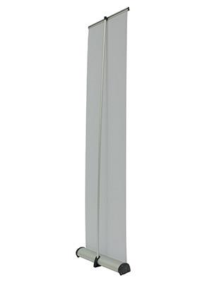 Liberty Mini Table Top Banner Stand
