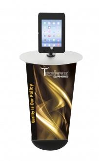 Techno Deluxe Plus iPad Display Stand