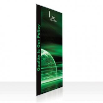 Lite Tensioned Banner Stand