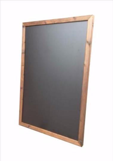 Hawker Framed Chalkboard Wall Board
