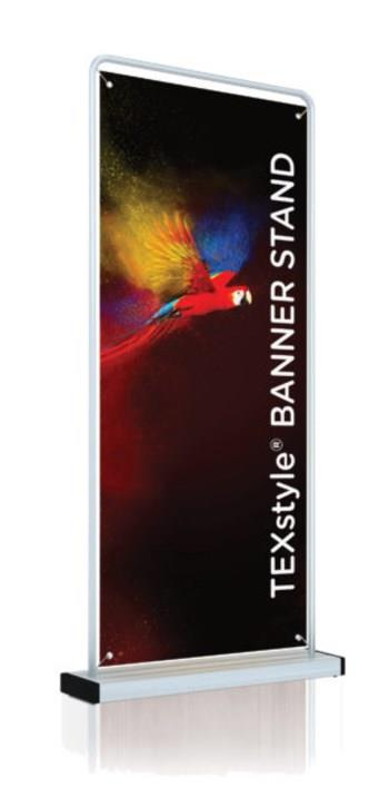 TEXstyle Tensioned Banner Stand