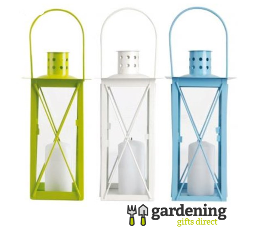 Set of 3 Garden Lanterns