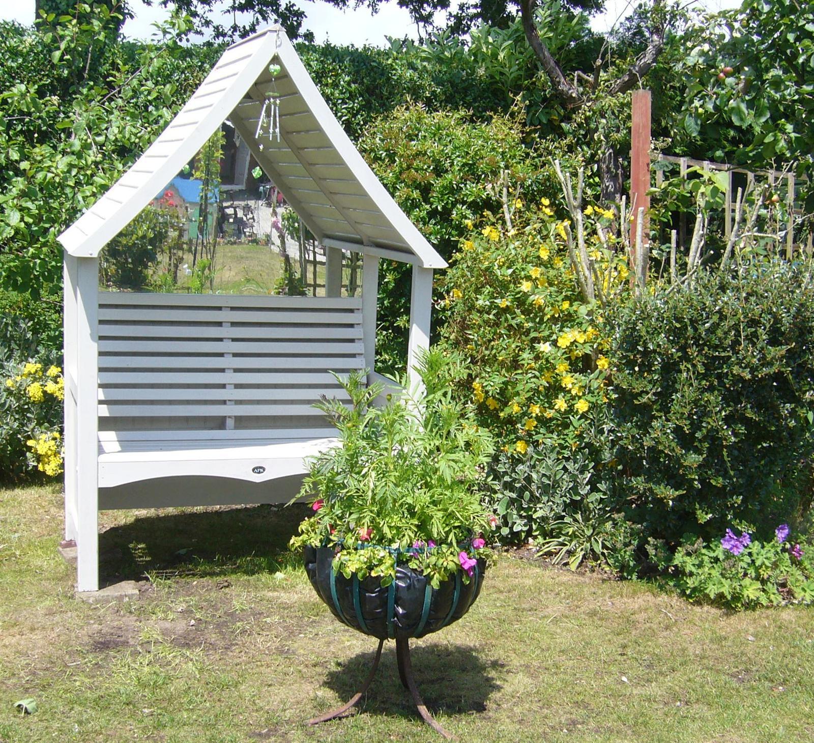 Premium Alibond Garden Mirror Sheet