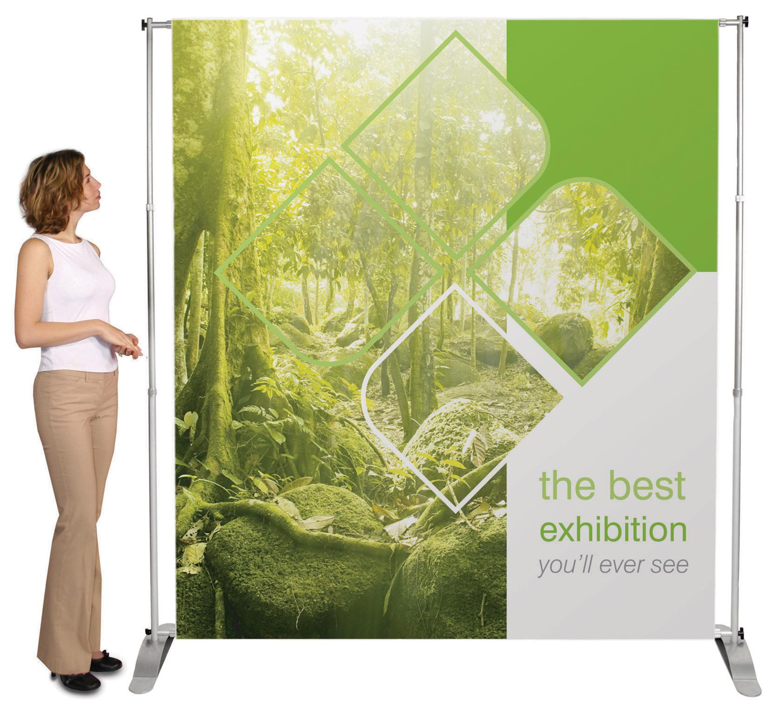 Pegasus Banner Stand - Only £70.00