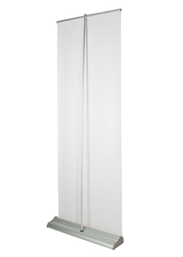 Hampshire Roller Banner Stand, 800, 1000, 1200, 1500, 2000mm