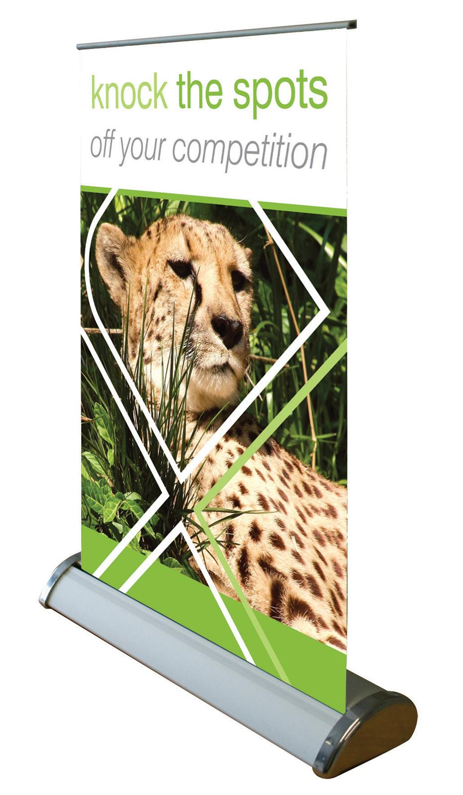 Surrey Table Top Roller banner Stand