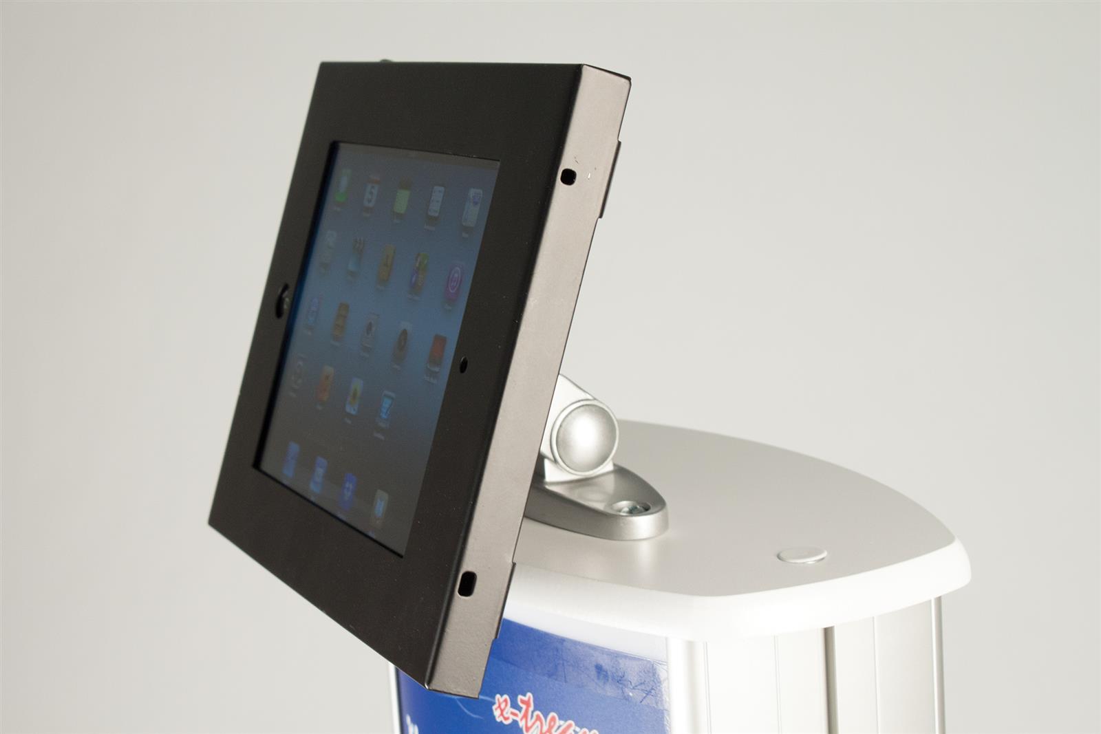 Physique Elan Exhibition Display Counter £215