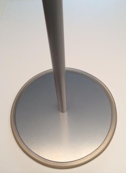 Panel and Pole Display Stand Kit 7