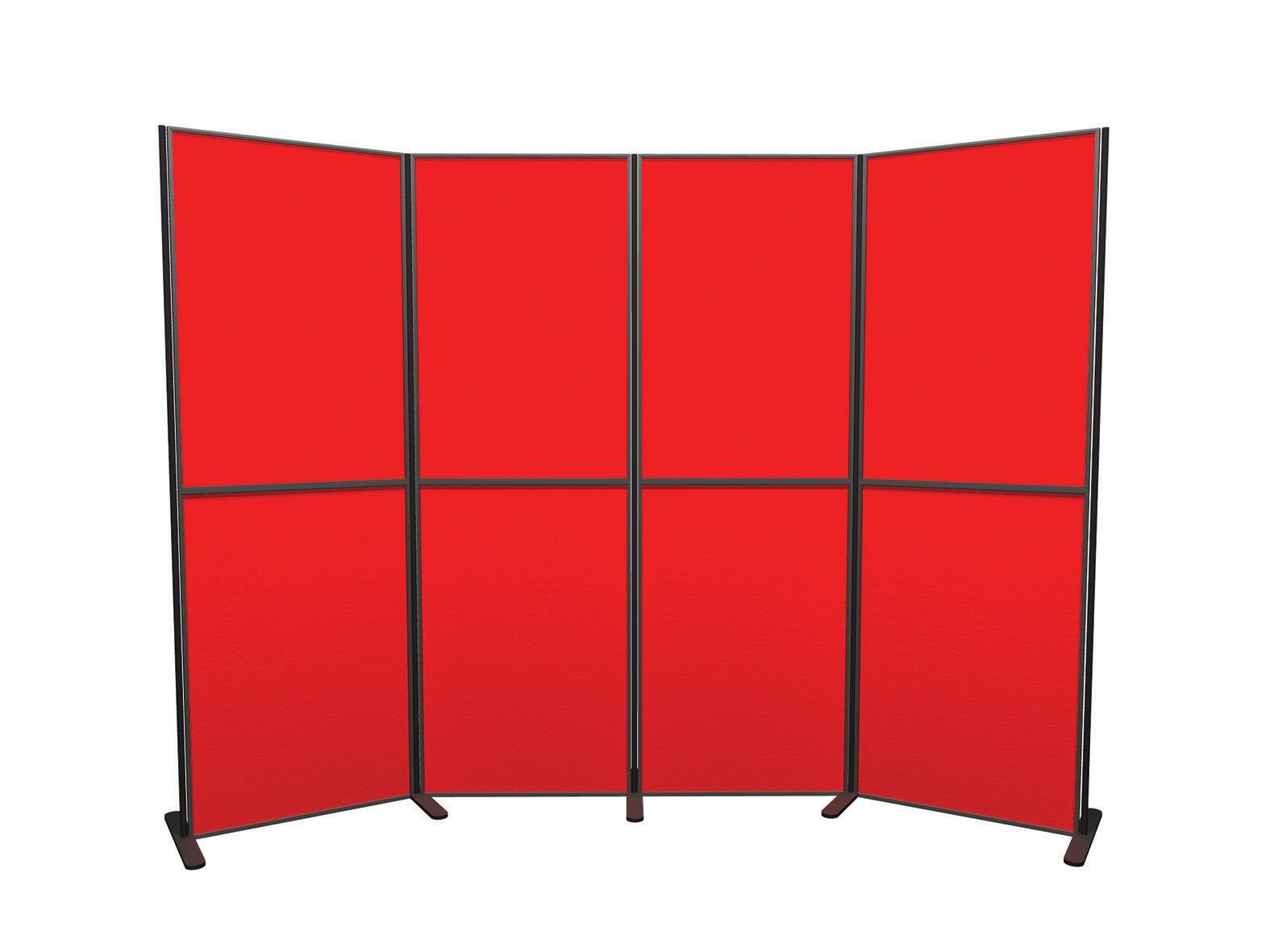 Panel and Pole Display Stand Kit 19