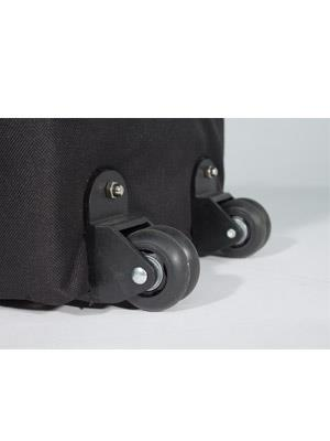 Hop Up Display Stand Wheeled Carry Bag