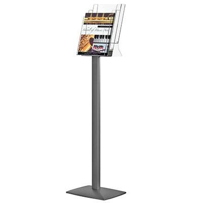 Pillar Brochure Stand £48.99