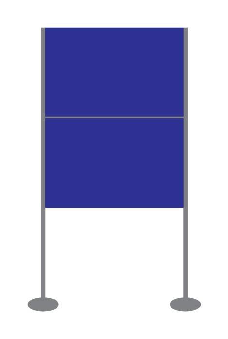 Display Boards For Rent Hire PPH4