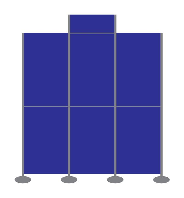 Display Boards For Rent Hire PPH14