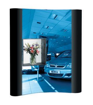 3x3 Dorset Pop Up Display Exhibition Kit £289
