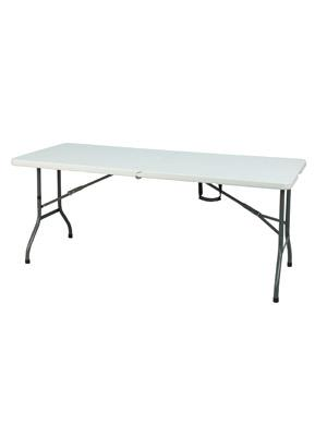 Exhibition Folding Table - Trade Show