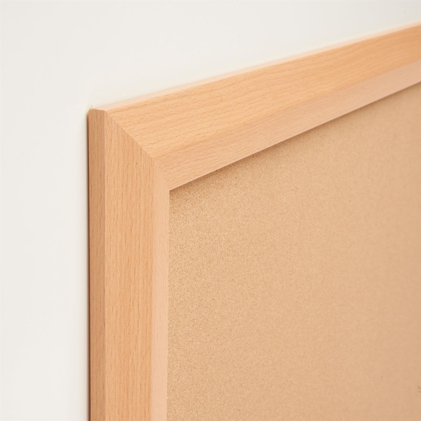 Eco-Premier 99% Recycled Cork Noticeboards