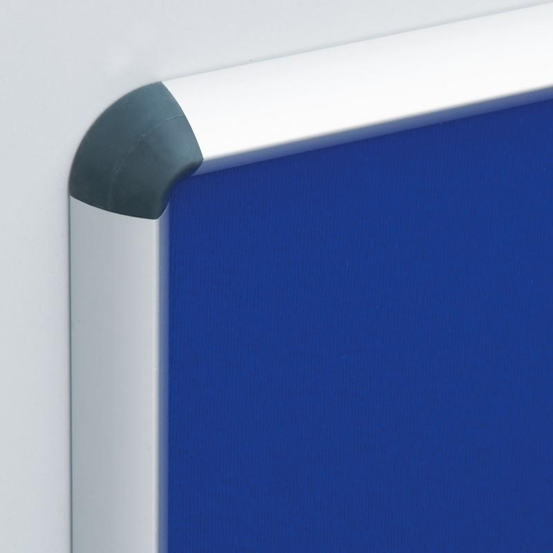 Shield Design Noticeboards - Stocked Options